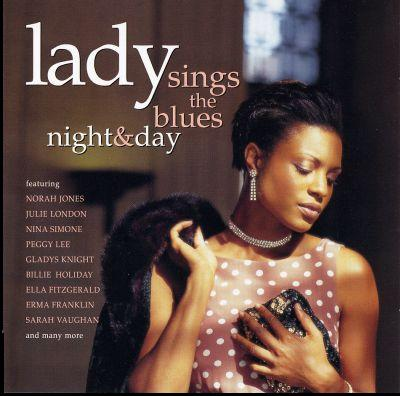 VA - Lady Sings The Blues: Night And Day (2002)