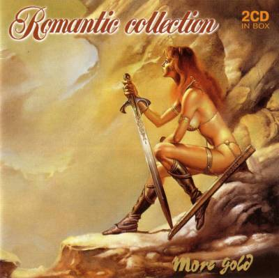 VA - Romantic Collection More Gold [2CD] (2001)