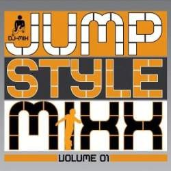 VA - Jumpstyle Mixx Vol 1
