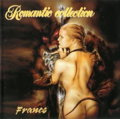 VA - Romantic Collection France (2003)
