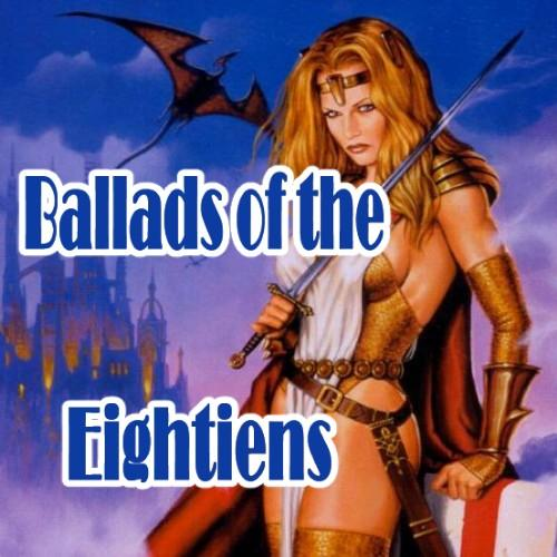 VA - Ballads Of The 80´s