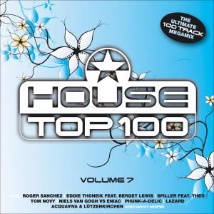 VA - House Top 100 vol.8 2CD 2008