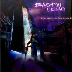 Easton Legacy-New Nightmares To Challenge Sleep-(Advance)-2008-SGV