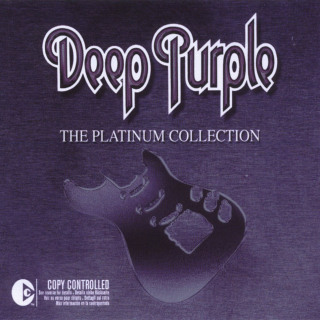 Deep Purple - The Platinum Collection 3cd