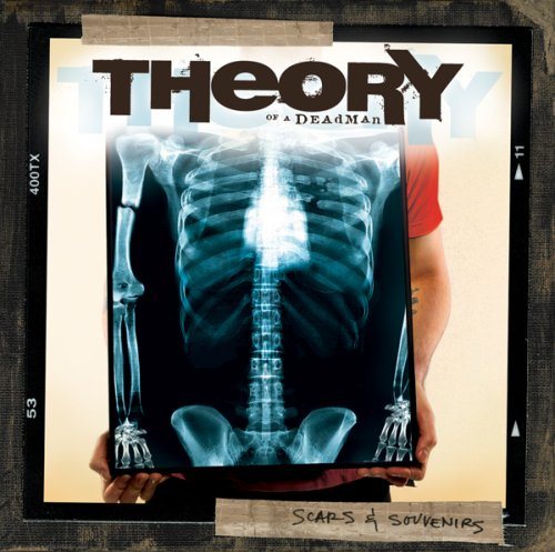 Theory Of A Deadman-Scars And Souvenirs-2008-FNT