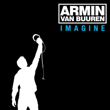Armin Van Buuren - Imagine CD [2008]