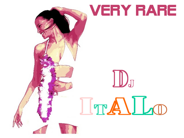 The best collection   #17 request italo disco