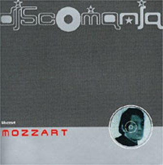 Mozzart - Discomania 1987