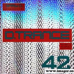 VA - Gary D Presents D-Trance 42 - 4CD (2008)