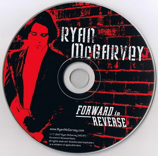 Ryan McGarvey - 'Forward In Reverse' (2007)