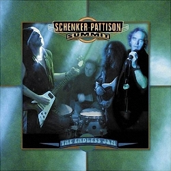 Schenker-Pattison Summit - The Endless Jam (2004)