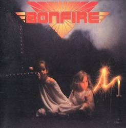 Bonfire - Don't Tough The Light (1986)