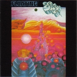 Eloy - Floating (Digital Remaster) (1974)