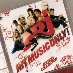 VA - NRJ Hit Music Only 2008
