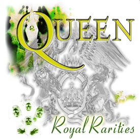 QUEEN - ROYAL RARITIES (3 CD'S)