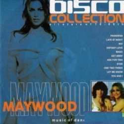 MAYWOOD - Disco Collection (2001)