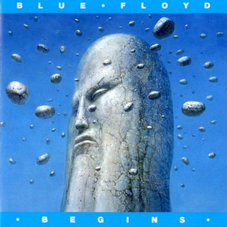 Blue Floyd - Begins (2008)