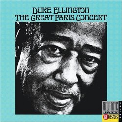 Duke Ellington - The Great Paris Concert / 1963