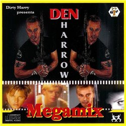 Den Harrow - Dirty Harry pres. Den Harrow Megamix (2007)
