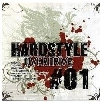 Hardstyle Overdrive Volume 1 (2008)