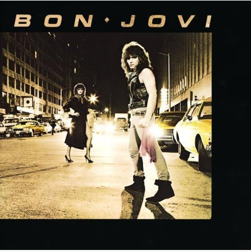 Cover Album of Jon Bon Jovi - Burning For Rock-2008