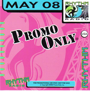 Promo Only Rhythm Radio May