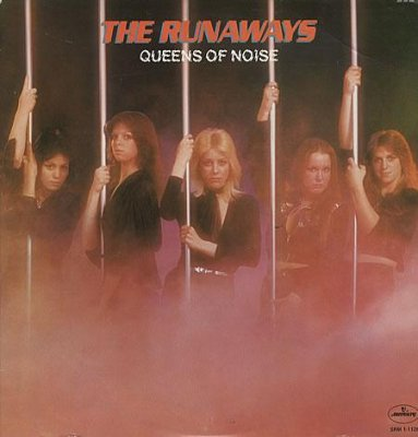 The Runaways - Queens of Noise 1977