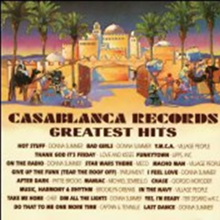 Various - Casablanca Records Greatest Hits (CD)
