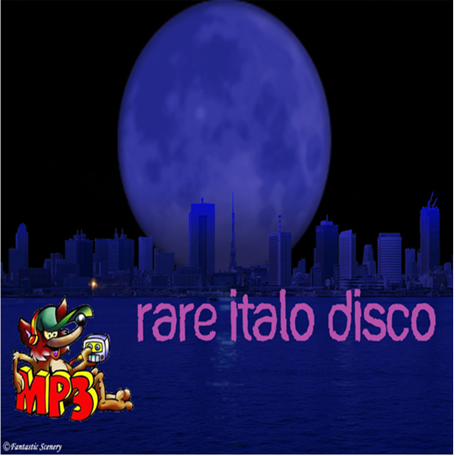 Rare Italo Disco Collection  ( Tks djitalo)