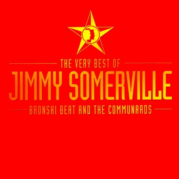 Jimmy Somerville - The Very Best Of (2002)