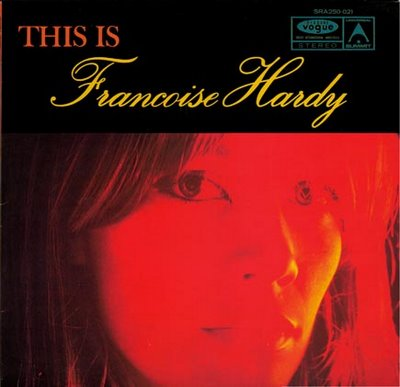 This Is Francoise Hardy @ Olldmusic  NET