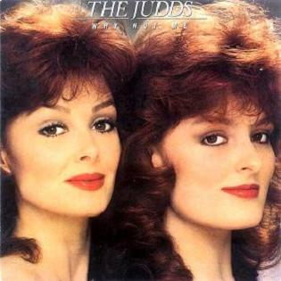 The Judds - Why Not Me 1984