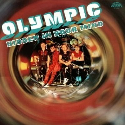 Olympic - Hidden In Your Mind 1986