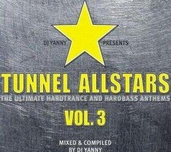 DJ Yanny presents Tunnel Allstars Vol.3
