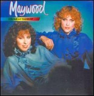 Maywood - Colour My Rainbow (Vinyl, LP, Album) 1982