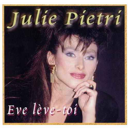 Julie Pietri - Best Of (2000)
