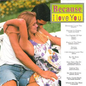Because I Love You - 1994