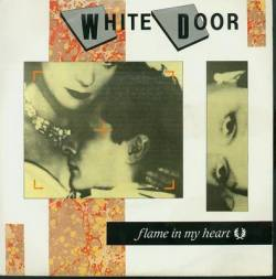 White Door - Windows & Flame in My Heart