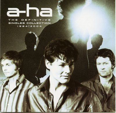 A-Ha - The Definative Singles Collection 1984-2004