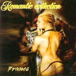 VA - Romantic Collection. France