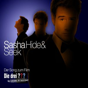 Sasha - Hide & Seek