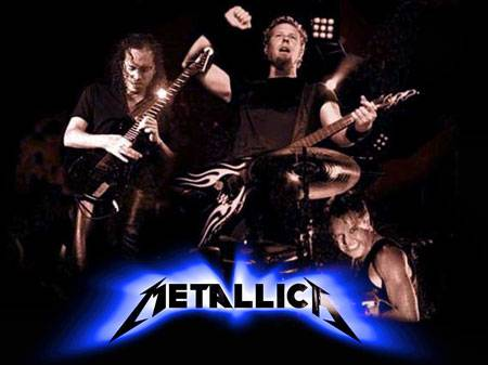 Metallica - VH1 - Behind The Music