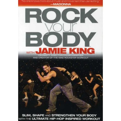 Rock Your Body with Jamie King (2008)