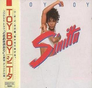 Sinitta - Toy Boy 1987