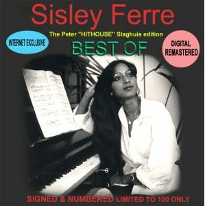 Super 80s Synth Dance - SISLEY FERRE BEST OF -
