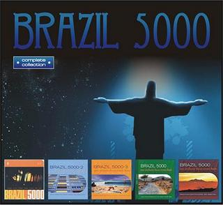 VA - Brazil 5000 (Complete Vol.1-5 Collection)