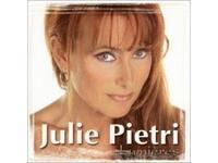 Julie Pietri - Lumieres - Nouvel Album 2003