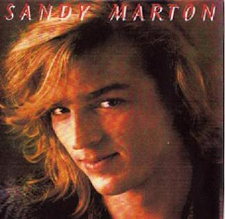 Sandy Marton - Camel By Camel 1986