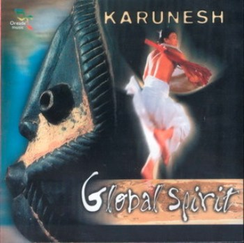 Karunesh - Global Spirit 2003