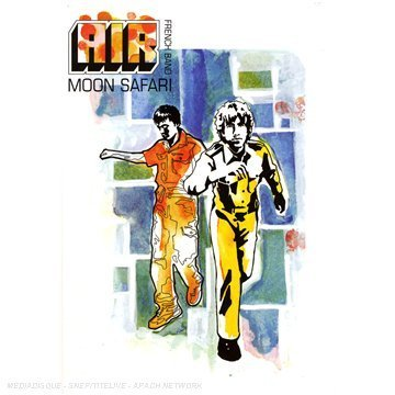 Air - Moon Safari (Special Edition) (2008)
